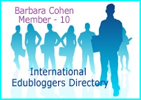 B Educational Blogger Directory